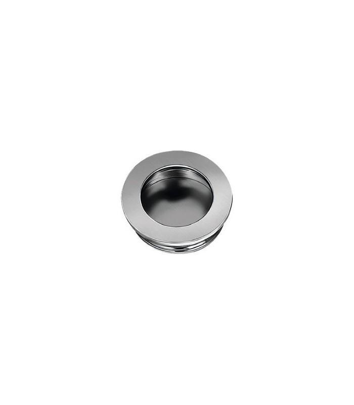 Zarážka uholník. 65mm Zn