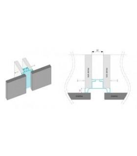 MTH 10x120 Kotva segmentova