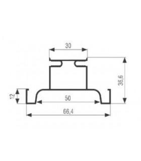 MTH 10x170 Kotva segmentova