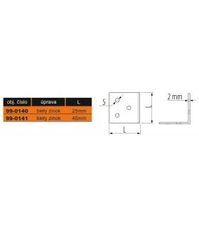 Drziak 16-24-02 060 mm, nastaviteľný, magnetický