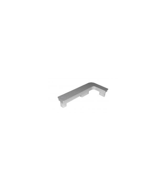 paska KL-PL,/10C, čierna, izolačná,19mm, L-10m,pvc