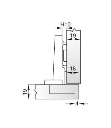 paska viazaciaVC150066BL 200x3,6 mm,50ksčierna nyl