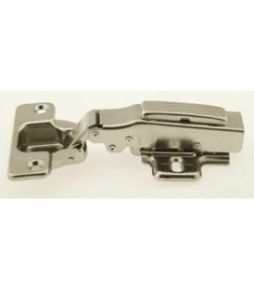 spona S301 50-070 mm, na hadicu , Inox
