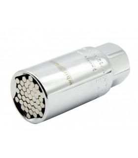 Podložka M10 DIN 440 R Zn