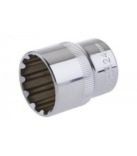 Závitová tyč M8 DIN 975 8.8 Zn